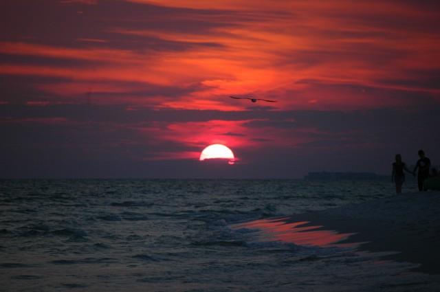 Sunset L&L